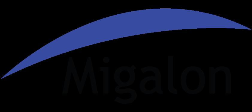 Migalon Logotyp